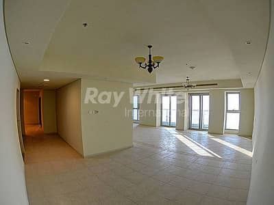 Best Deal a Stunning 4BR Full Sea View