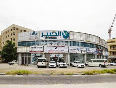Office for Rent in Al Nakheel, Ras Al Khaimah - Good Location, Very spacious Office for rent in Al Nakheel Area - No commission