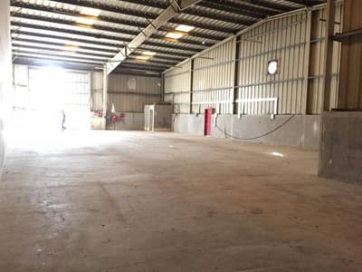 Warehouse for Rent in Bur Dubai, Dubai - 5000 SQ FT WAREHOUSE 75000/-
