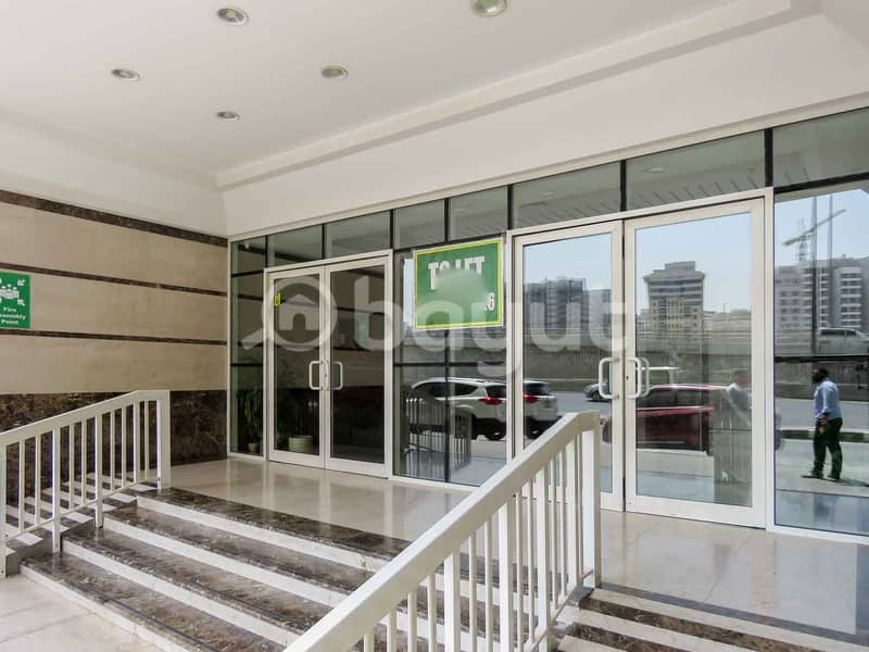 Cheapest, Spacious, Neat and clean 2 Bedrooms Family Apartment in Al Nahda, Sharjah