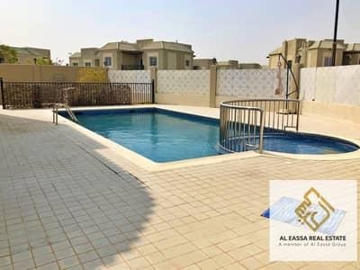 فیلا 4 غرف نوم للايجار في دبي لاند، دبي - Private pool | Massive garden | Amazing 4BR villa