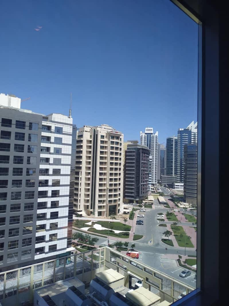 10 Fantastic offer Studio all bills included Barsha Heights