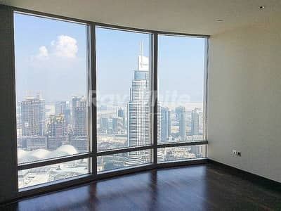 Well Priced Luxury 2 BR I Fountain View