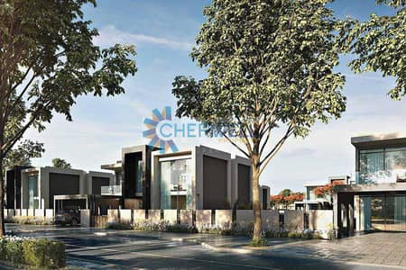 Water front Home In Yas | 4% Discount | 0% Commision