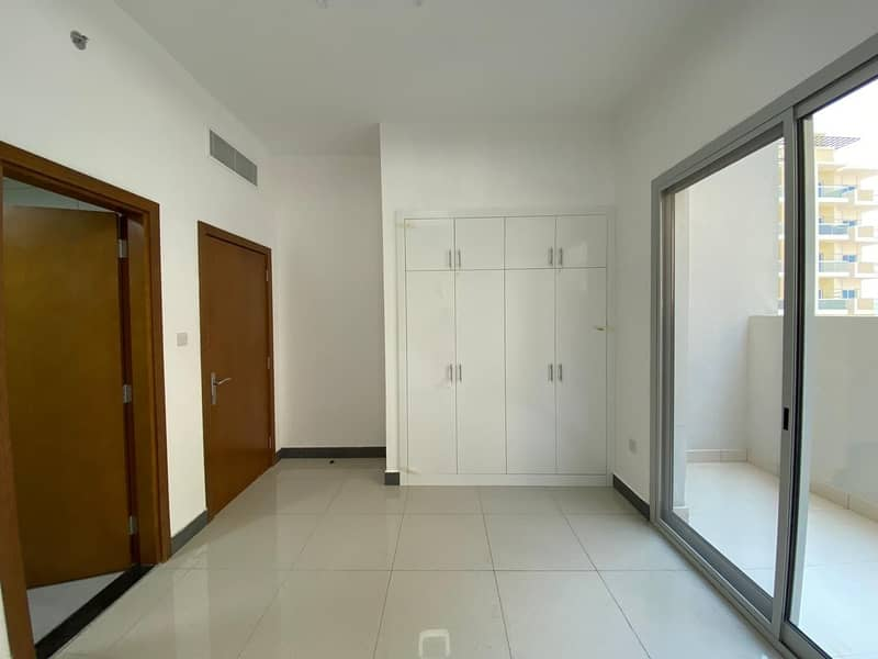 2 -08  CLOSED KITCHEN+STORE ROOM // ONE MONTH FREE//POOL VIWE // FOR RENT  IN PHASE 2 WARSAN  4