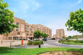 Free Maintenance | Amazing Studio for Rent in Mina Al Arab, RAK