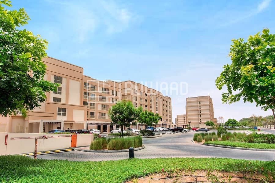 Free Maintenance | Amazing Studio for Rent in Mina Al Arab