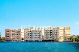 Amazing 1 bedroom for Rent in Mina Al Arab, RAK
