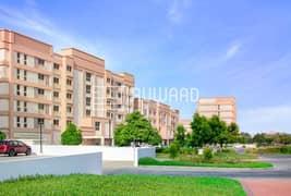 شقة في میناء العرب 180000 درهم - 4569128