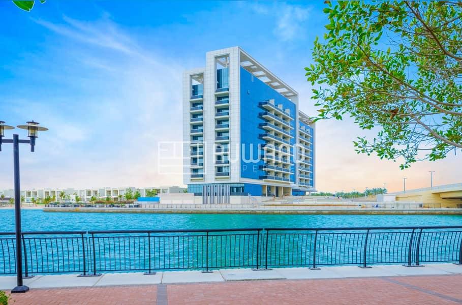 9 Brand New 1 Bedroom | Sale | Gateway | Mina Al Arab