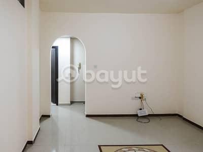 شقة 1 غرفة نوم للايجار في النعيمية، عجمان - للإيجار بسعر معقول شقة بغرفة نوم واحدة | بناية أبو جميزة ، النعيمية 2 ، عجمان