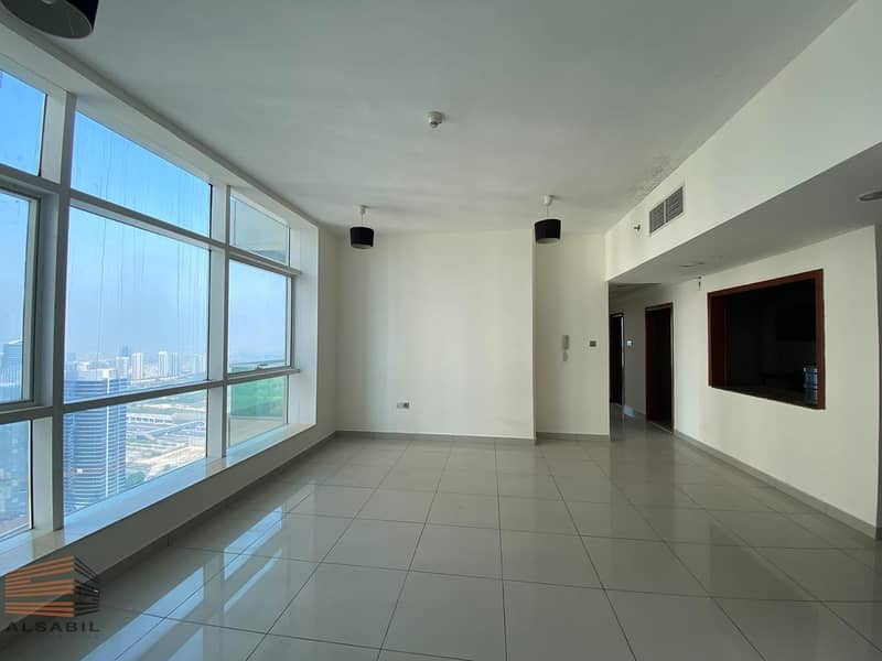 3bedroom for sale in marina Dubai pinnacle tower
