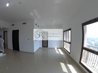 3 Bedroom Apartment for Rent in Mussafah, Abu Dhabi - DUPLEX VILLA!!! 3BR+MAID-ROOM I PLEASING BALCONY VIEW I