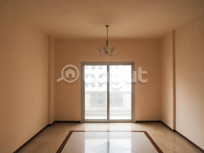 1 Bedroom Flat for Rent in Al Nuaimiya, Ajman - 1 BEDROOM APARTMENT AVAILABLE FOR RENT| ABU JUMEIZA BUILDING, AL NUAIMIA 2, AJMAN