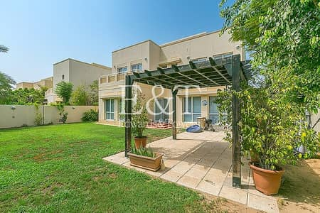 5 Bedroom Villa for Rent in The Meadows, Dubai - 5 Beds   Well Maintained  Close To Pool & Park  EH