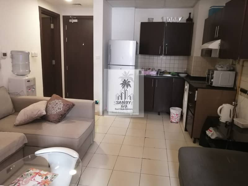 2 Autumn 2 JVC | Unique Deal I 1BR Unit