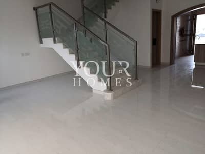4 Bedroom Townhouse for Rent in Jumeirah Village Circle (JVC), Dubai - US | Spacious 4Bed+Maid for Rent in JVC