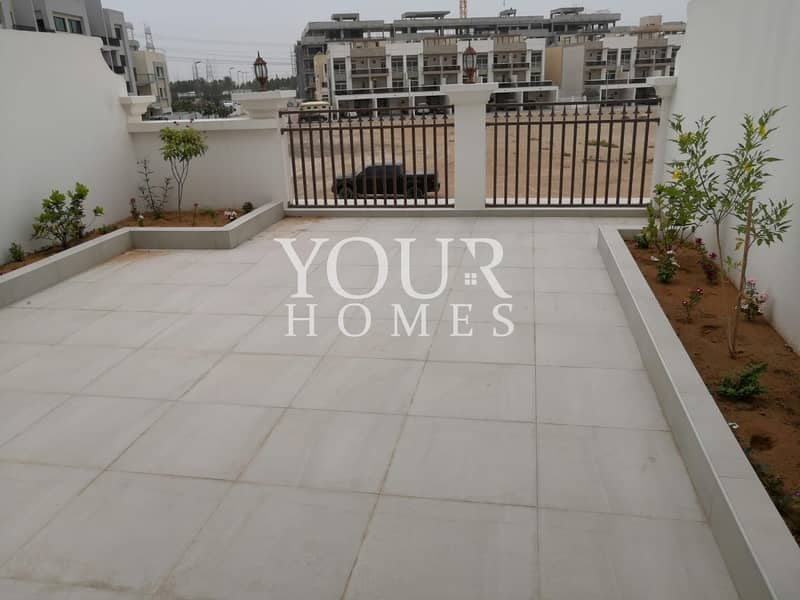 15 US   Spacious 4Bed+Maid for Rent in JVC