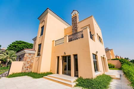 4 Bed Villa| Available for Rent Now| Whispering Pines | Jumeirah Golf Estate