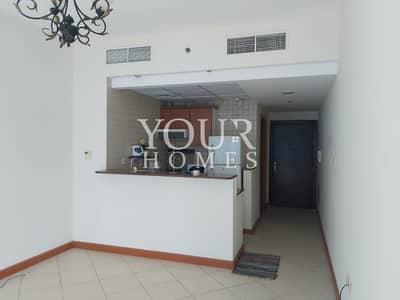 Studio for Rent in Dubai Marina, Dubai - SO | Spacious Studio For Rent In Marina Diamond 1