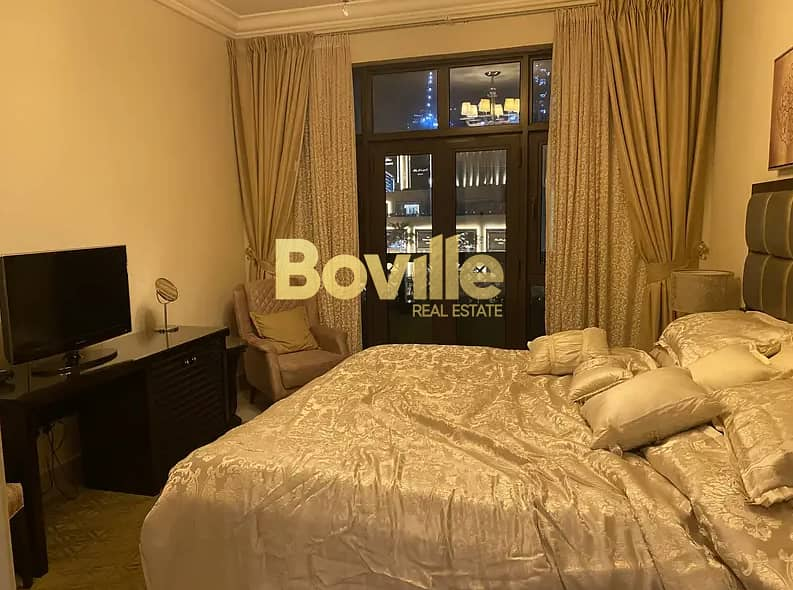 2 Fully Furnished 1BR Apt.VacantFountain View