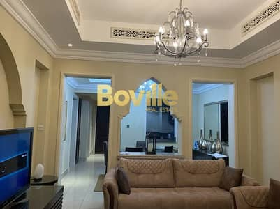 Direct Fountain ViewFurnished 1BR Apt.Ready to Move In