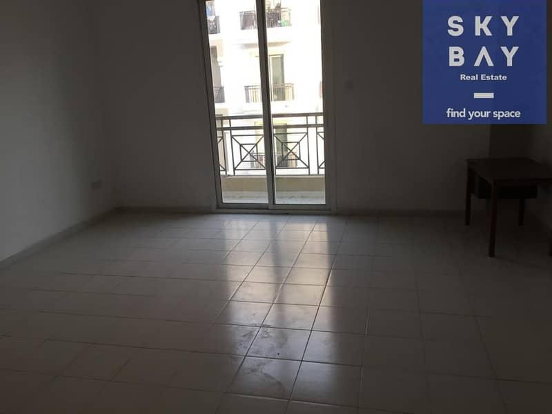 Premium Deal|Motivated Seller| Spacious Studio Apartment