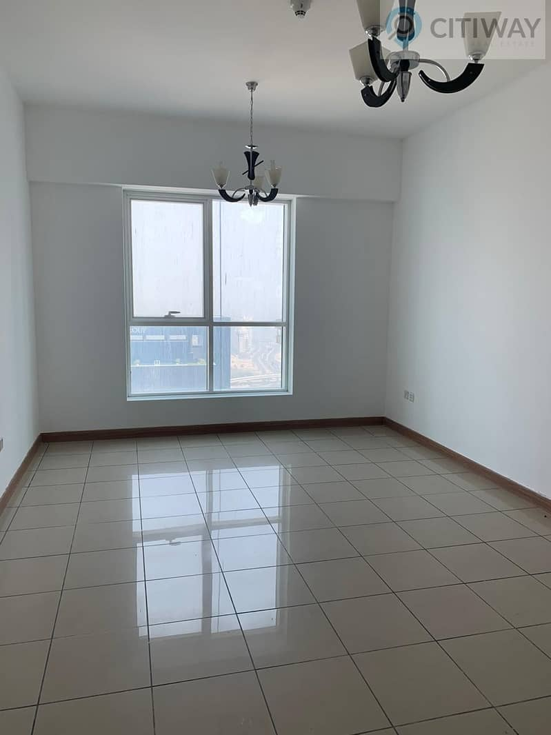 3 BR + Maid's Room | High Floor | Dubai Marina