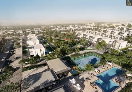A Freehold Residential Landmark In The Heart Of Yas Island
