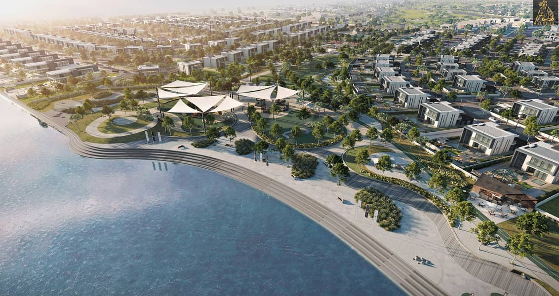 2 A Freehold Residential Landmark In The Heart Of Yas Island