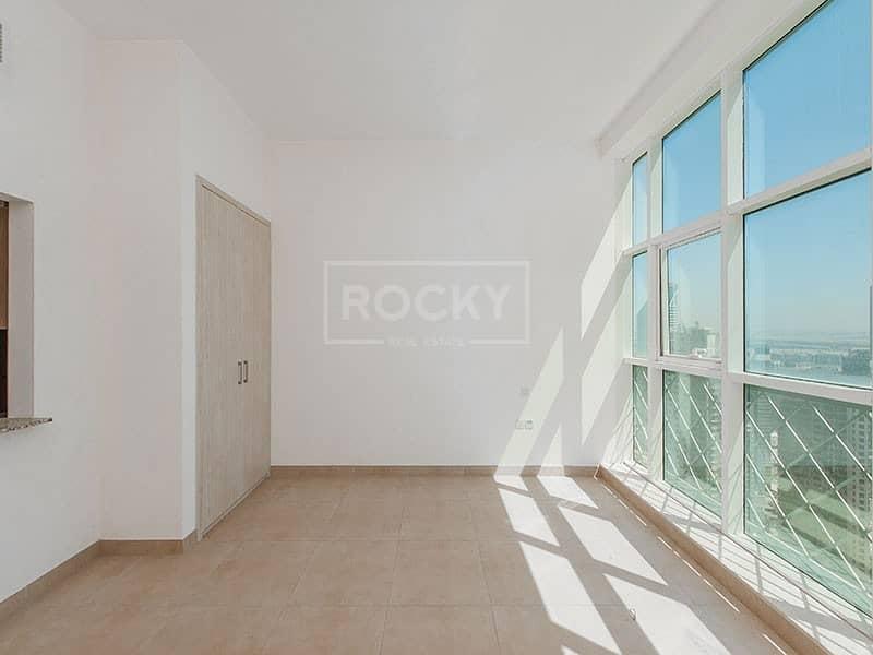 11 Higher Floor | Studio | Kitchen Equipped | Business Bay