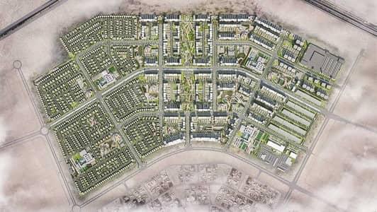 Plot for Sale in Al Shamkha, Abu Dhabi - Own Your Residential plot in AlReeman