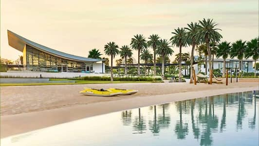 4 Bedroom Villa for Sale in Tilal Al Ghaf, Dubai - ONLY Few units left  Best community in Dubai