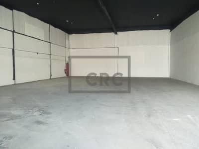 Warehouse | AL quoz - 1 | Suitable for Car Garage