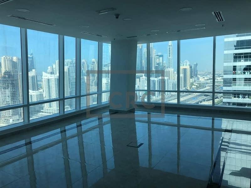 11 9% ROI | Tenanted | High Floor | Reef Tower