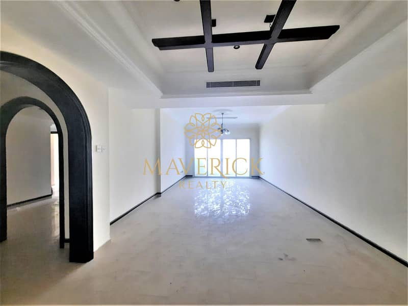 Luxury 3BHK+Maids/R+2 Balconies   6 Cheques