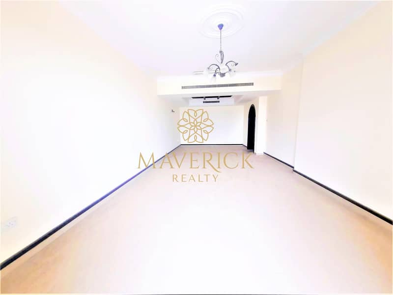 2 Luxury 3BHK+Maids/R+2 Balconies   6 Cheques