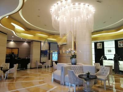 1 Bedroom Flat for Sale in Business Bay, Dubai - Fully Furnished 1 Bedroom Apartment Foe sale