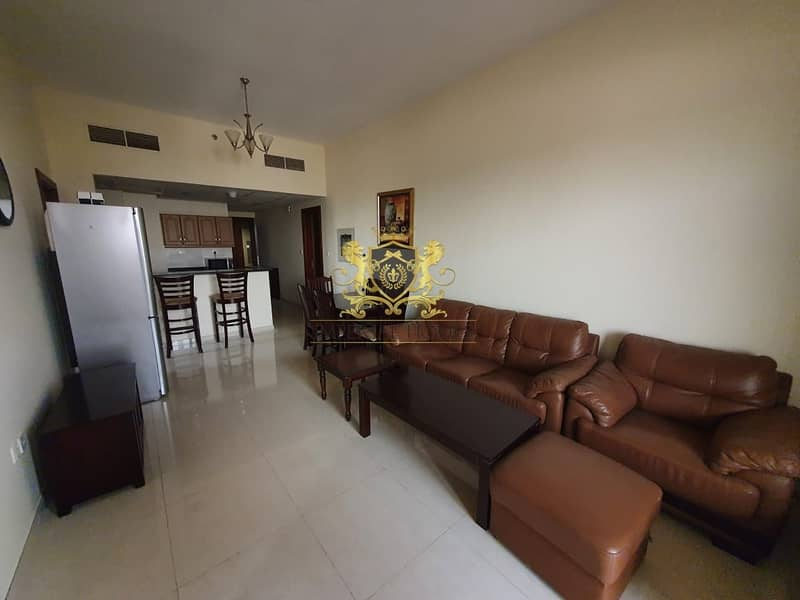 2 1 MONTH FREE | Fully Furnished | 2 BED | Elite 10 | @ 50k