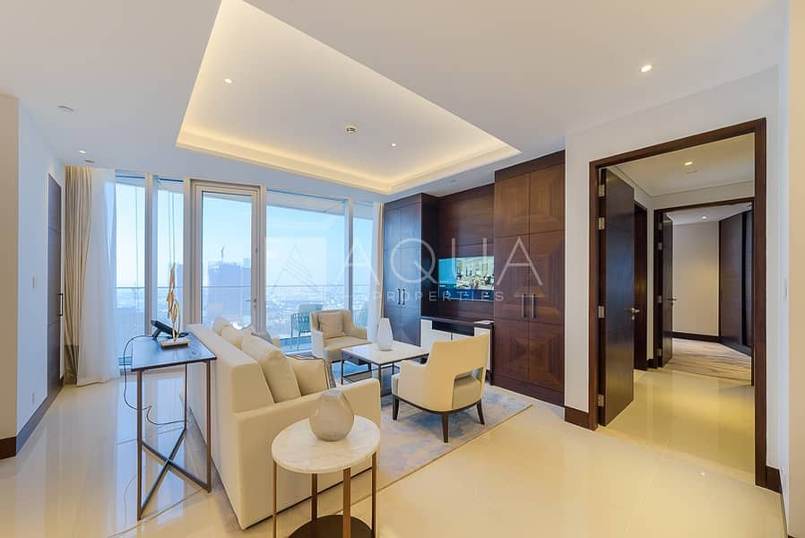 Luxury 2 bedroom apartment    Best layout