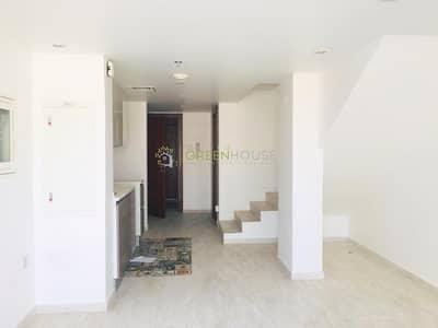 فلیٹ 1 غرفة نوم للايجار في قرية جميرا الدائرية، دبي - 1 Bedroom Duplex with Balcony | Ready to Move-in | Shamal Residence