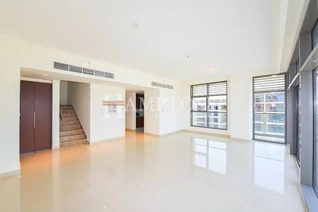 فلیٹ 4 غرف نوم للايجار في دبي هيلز استيت، دبي - Rent-to-Own By EMAAR | Direct from the Developer