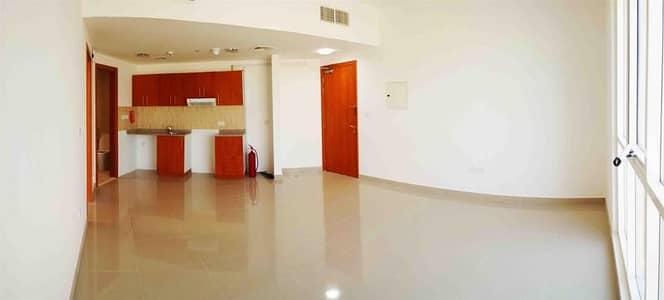فلیٹ 1 غرفة نوم للبيع في مدينة دبي للإنتاج، دبي - HUGE 1Bedroom 320K Tower 'D'