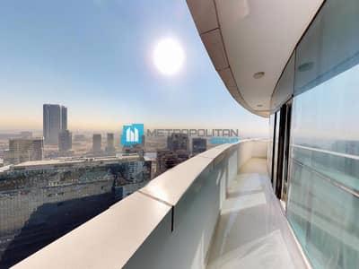 شقة 1 غرفة نوم للايجار في وسط مدينة دبي، دبي - Luxury Furnished | Bright Unit | Prime Location