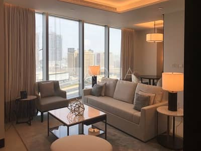 1 Bedroom Flat for Sale in Downtown Dubai, Dubai - Stunning 1 Bed | Best Price | Best Layout