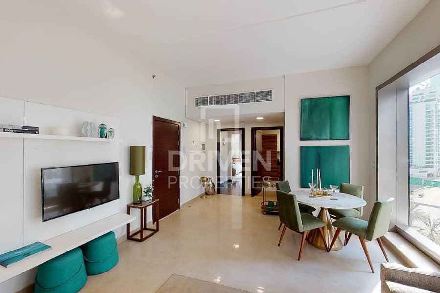 12 Lovely Apt in Dubai Marina | Best Investment