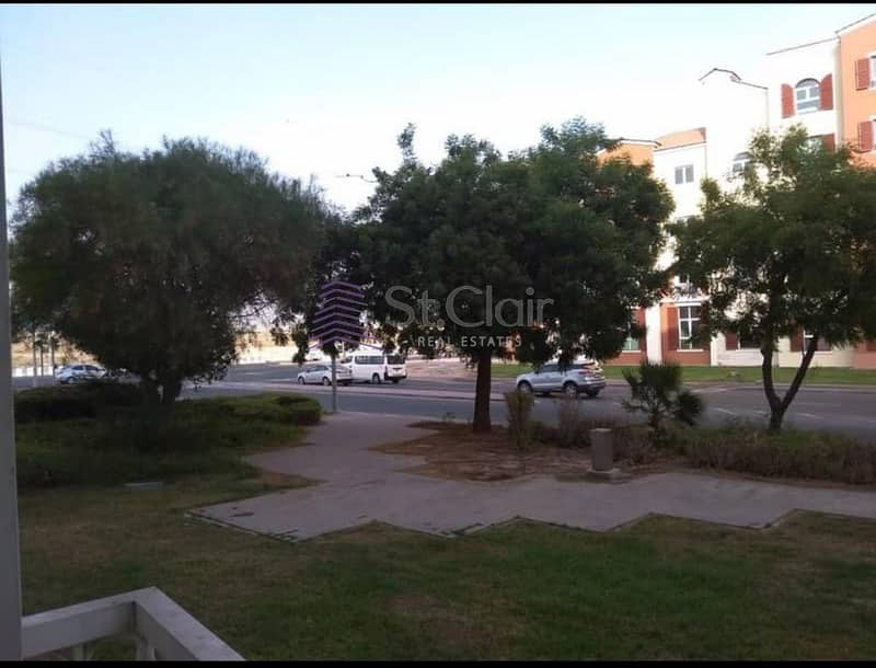13 Exclusive Discovery Garden 1 Bed U Type Rented Unit 424999