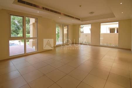 4 Bedroom Villa for Rent in Emirates Golf Club, Dubai - 2 Months Free | Refurbished 4BR Villa