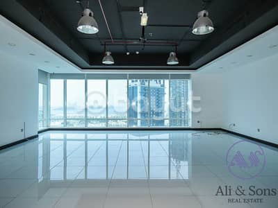 Office for Rent in Sheikh Zayed Road, Dubai - Fitted | 1 Month Free | All Inclusive | 4 Pays