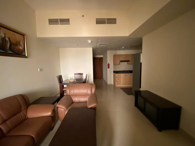 10 Fully Furnished Rented Multiple One Bedroom
